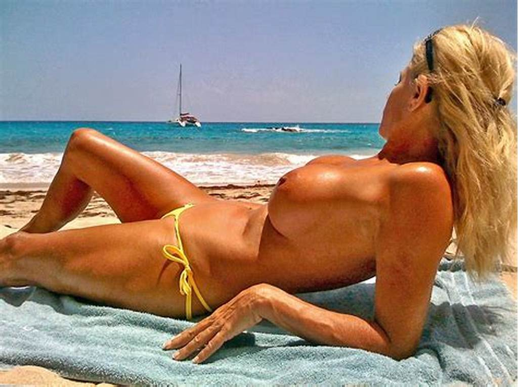 #Best #Nude #Beaches #In #America