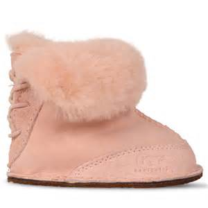 infant ugg boots sale buy ugg australia infant boo boots in baby pink at hurleys