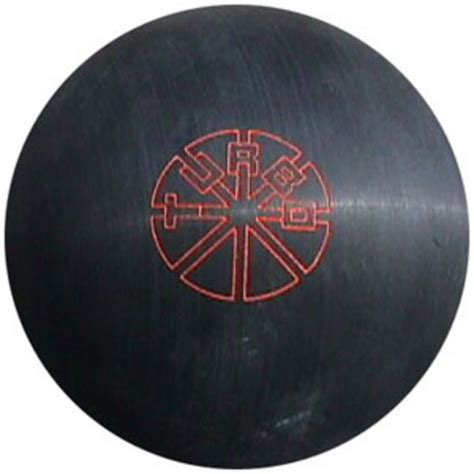 Ebonite Turbo Black Bowling Balls FREE SHIPPING