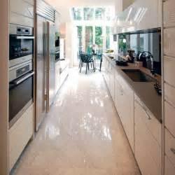 modern galley kitchen ideas galley kitchens ahoy my home rocks