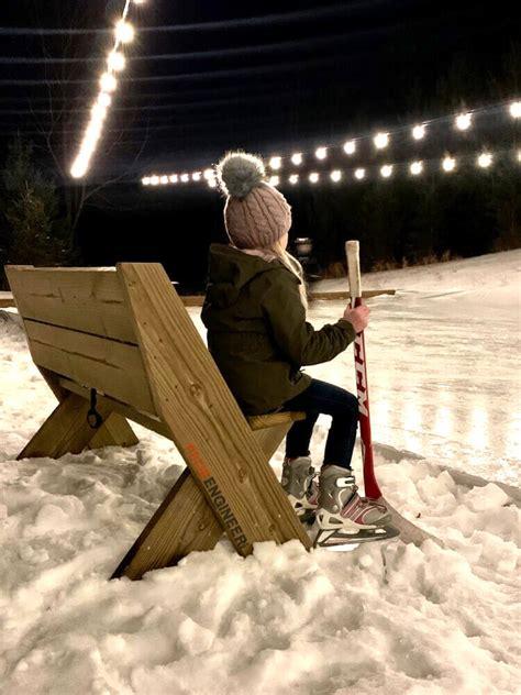 diy outdoor bench   mins    tools plans