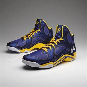 Under Armour Anatomix Spawn 2 Stephen Curry dany-multi ...