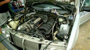 Mercedes 190e 2 8 M104 Engine