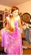 Pics Photos - Disney S Rapunzel Homemade Costumes For Women  Diy Disney Costumes