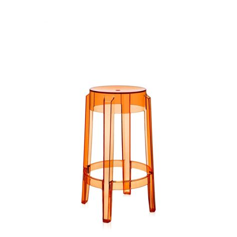 Sgabello Kartell Ghost by Sgabello Charles Ghost Kartell