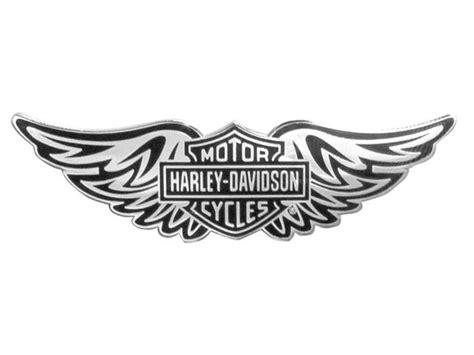 Harley Davidson Vector Clip Art