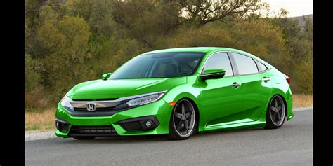modified  civic sedan  berlin city honda page