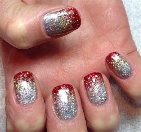 Новогодний маникюр 2020 фотомодные цвета и дизайн для коротких и длинных ногтей! . Ногти и макияж
