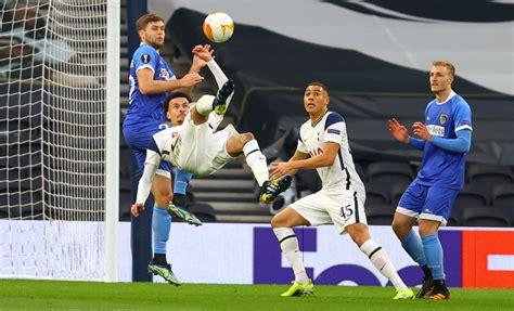 UFABETWINS Dele Alli และ Gareth Bale ต้องเริ่มต้นเพื่อ ...