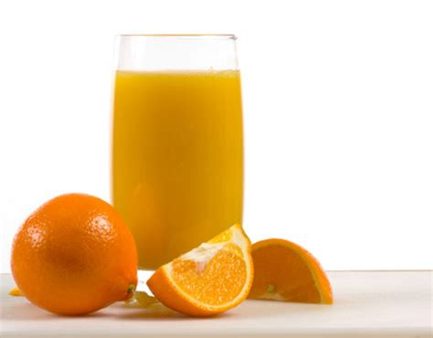 The Myth Of Orange Juice  Minor Insights
