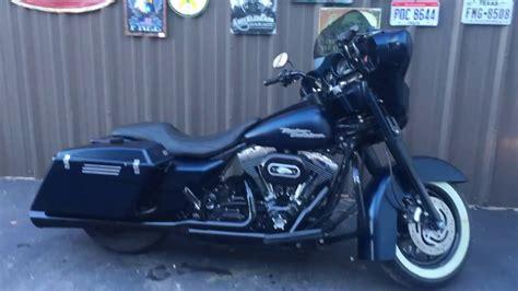 2006 Harley Davidson -flhtpi Electra Glide