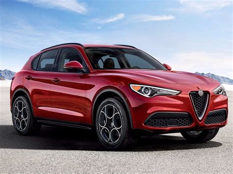New Alfa Romeo Stelvio Cars For Sale, New Alfa Romeo