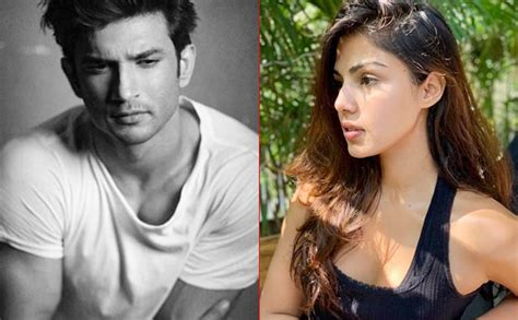 Rhea Chakraborty Confesses That The Late Actor Believed In ...