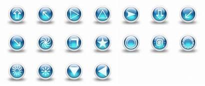 3d Icons Icon Pack Clean Social Desktop