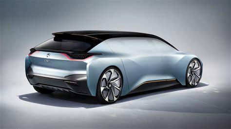 NIO EVE Concept Car 4K 2 Wallpaper | HD Car Wallpapers ...