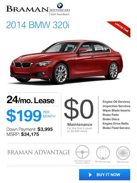 lease  bmw      month braman bmw dealer