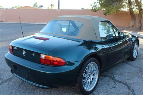 1997 Bmw Z3 Convertible 200101