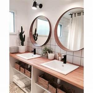 idee decoration salle de bain salle de bain au style With idee eclairage salle de bain