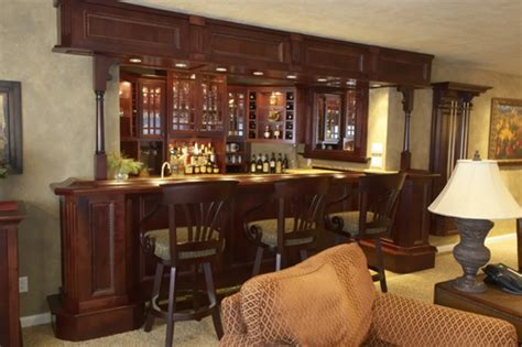 pictures of home bars der meister home bars