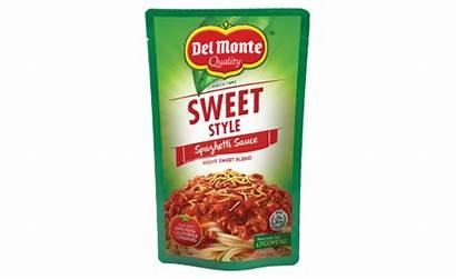Monte Sauce Spaghetti Sweet Spag 1kg