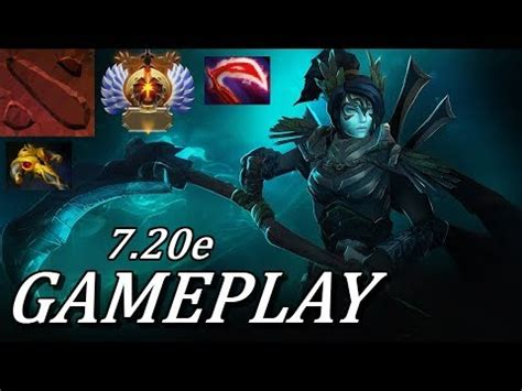 danny no throwing pls phantom assassin gameplay commentary immortal dota 2 youtube