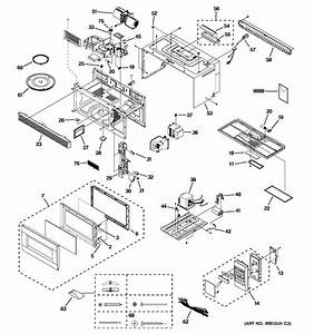 Hotpoint Microwave Parts