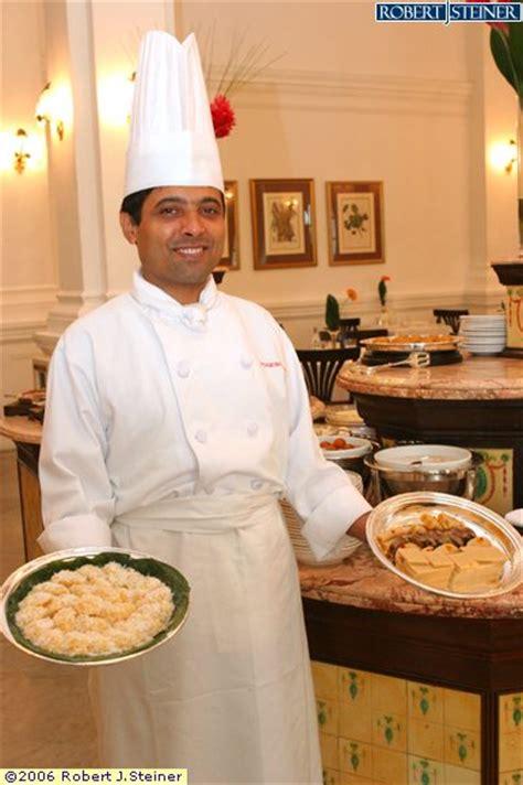cuisine de chef tiffin room chef de cuisine yogesh arora 2