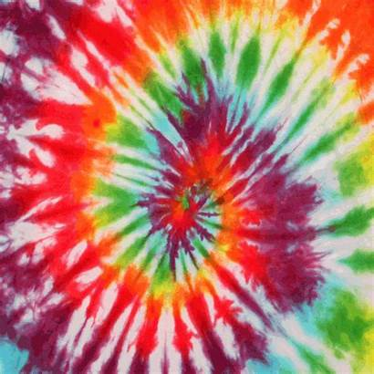 Dye Trippy Tie Psychedelic Colorful Tye Spinning
