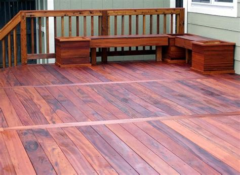 Tiger Wood Decking by Tigerwood Deck Deck And Patio