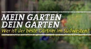 Schnittgut Alles Aus Dem Garten : mein garten dein garten news termine streams auf tv wunschliste ~ Buech-reservation.com Haus und Dekorationen