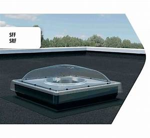 Puit De Lumière Toit Plat : puits de lumi re pour toit inclin ou plat ~ Premium-room.com Idées de Décoration