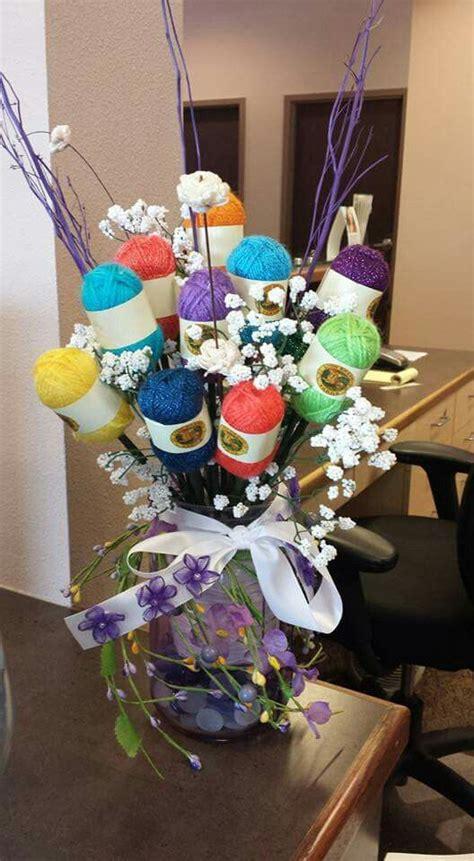 gift basket   knitter   life gift baskets