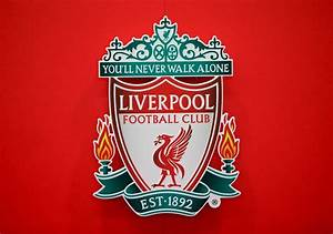 Liverpool's official badge remains unchanged