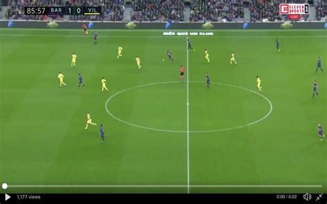 Video: Alena scores 1st La Liga goal for Barcelona vs ...