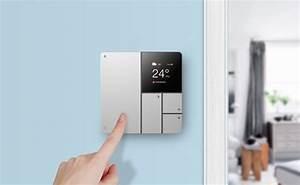 Smart Home Control : panno s smart home control panel gadget flow ~ Watch28wear.com Haus und Dekorationen