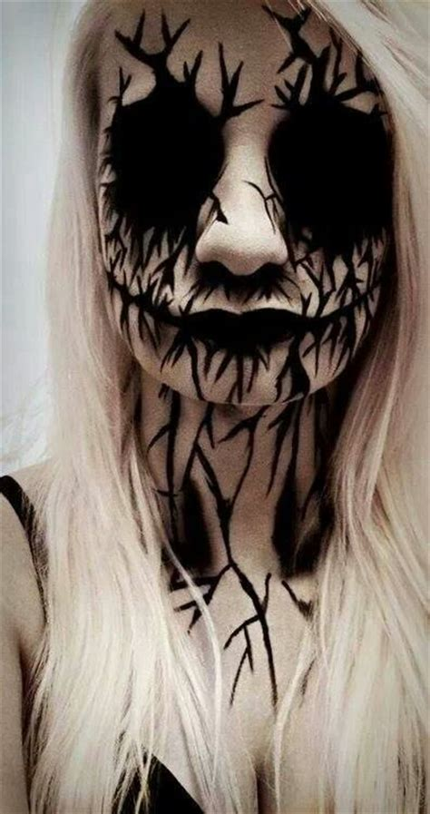 Best 25+ Scary Girl Costumes Ideas On Pinterest Scary