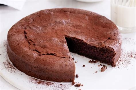 ricette  la torta al cioccolato vegana eticamentenet
