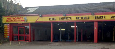 Tyres Edinburgh (ratcliffe Terrace Eh9)