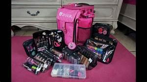 My Makeup Kit - YouTube