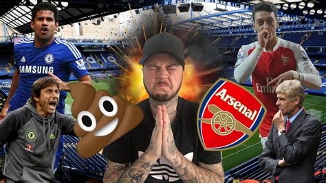 Chelsea v Arsenal | Let's Take The Game To Chelsea | Match ...