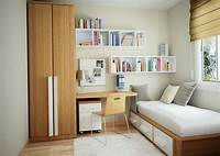 tiny bedroom ideas 30 Mind-Blowing Small Bedroom Decorating Ideas | CreativeFan