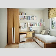 30 Mindblowing Small Bedroom Decorating Ideas  Creativefan
