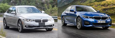 bmw  series whats  difference