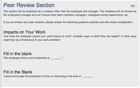 360 Degree Performance Appraisal Forms And Exles Mr Avoid Going In Circles With 360 Reviews Trakstar