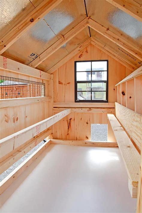 cottage style  chicken coop    chickens