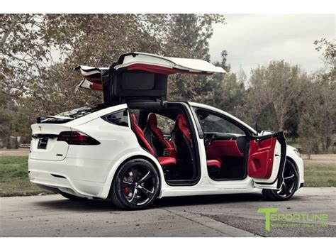 Electric Cars Usa by 2016 Tesla Model X P90d Hybrid Electric Cars Mansura