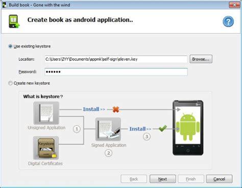 Android Bookmagazine App Maker Bundle Development Tools