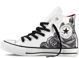 converse design converse quot design your own quot chuck graphic edition sole collector