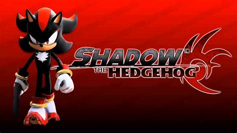 Shadow the Hedgehog YouTube