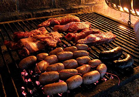 cuisine argentine barbecue archives delicious food wine